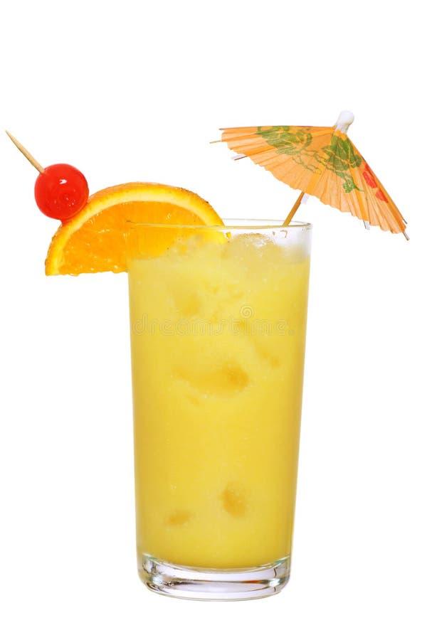 Cocktail do analgésico imagens de stock