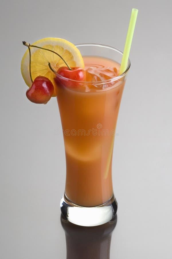 Cocktail do zombi foto de stock