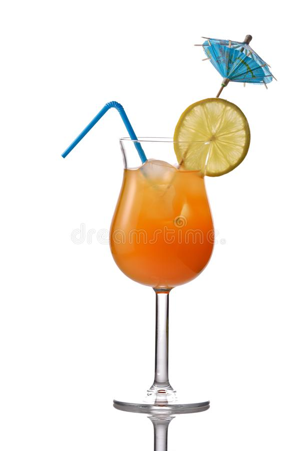 Cocktail drink royalty free stock images