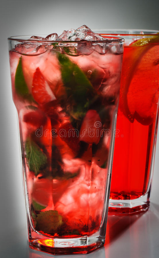 Download Cocktail - Energy Mohito stock photo. Image of fresh - 11229150
