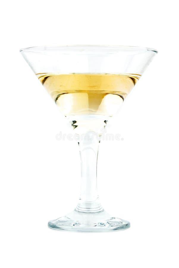 Cocktail isolado fotos de stock
