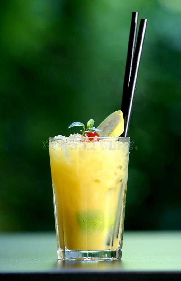 Download Cocktail K-pax Stock Image - Image: 9742341