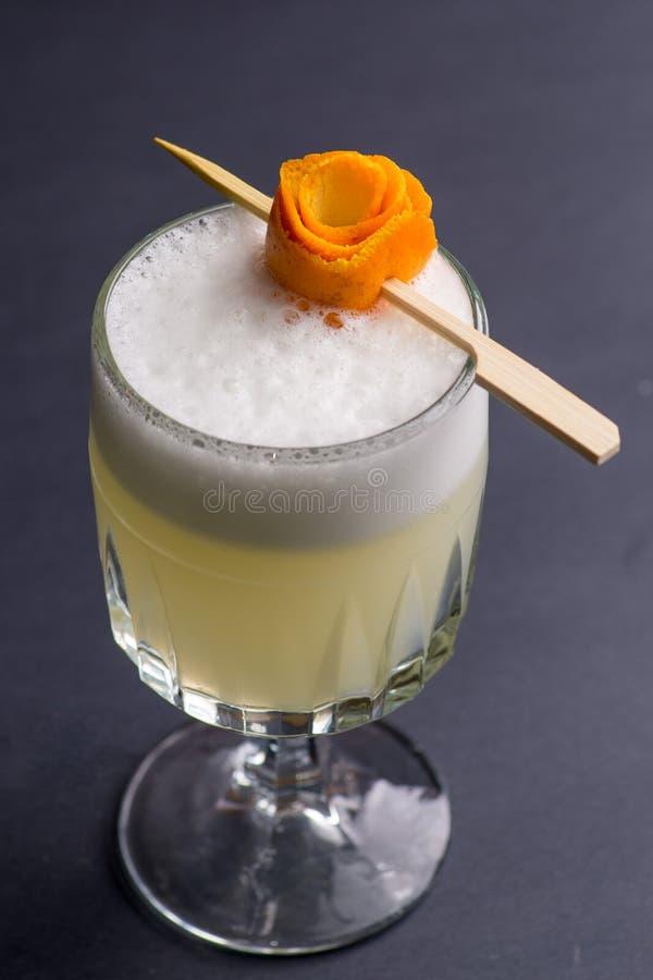 Cocktail luminoso immagini stock libere da diritti