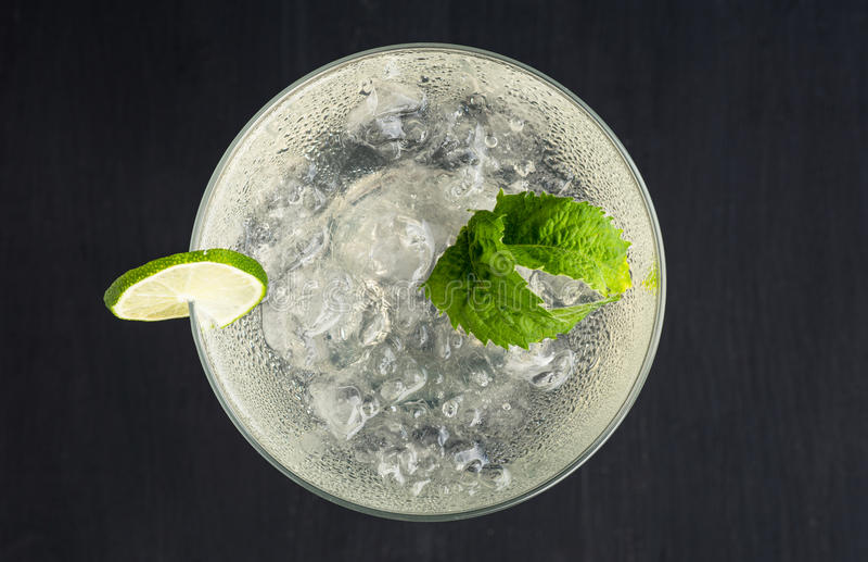Cocktail Margarita lizenzfreie stockfotografie