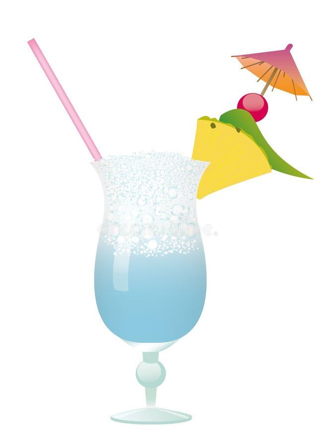 Swimmingpool cocktail  Cocktail-Swimmingpool - Ananas Und Kirsche Lizenzfreies Stockfoto ...