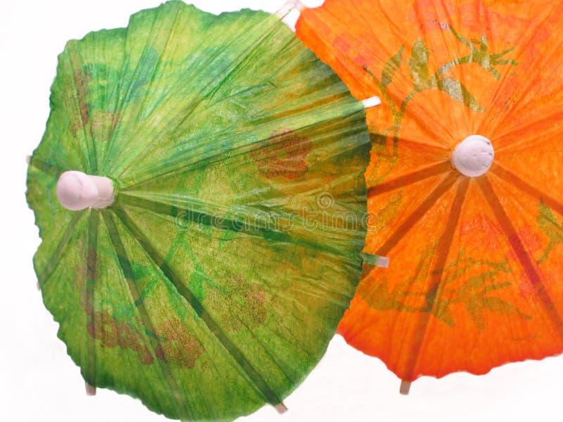 Download Cocktail Umbrellas stock photo. Image of orange, drink - 172830
