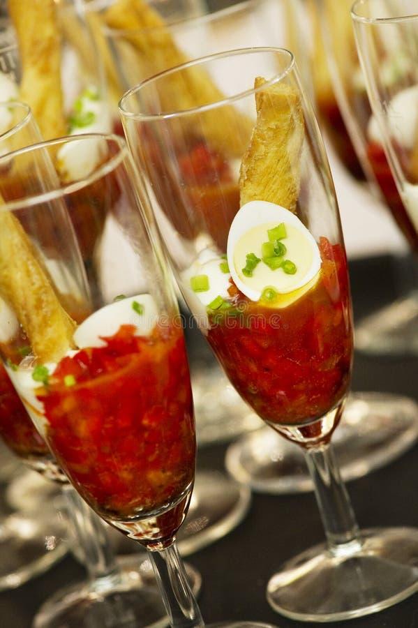 Cocktail vermelho fotos de stock royalty free