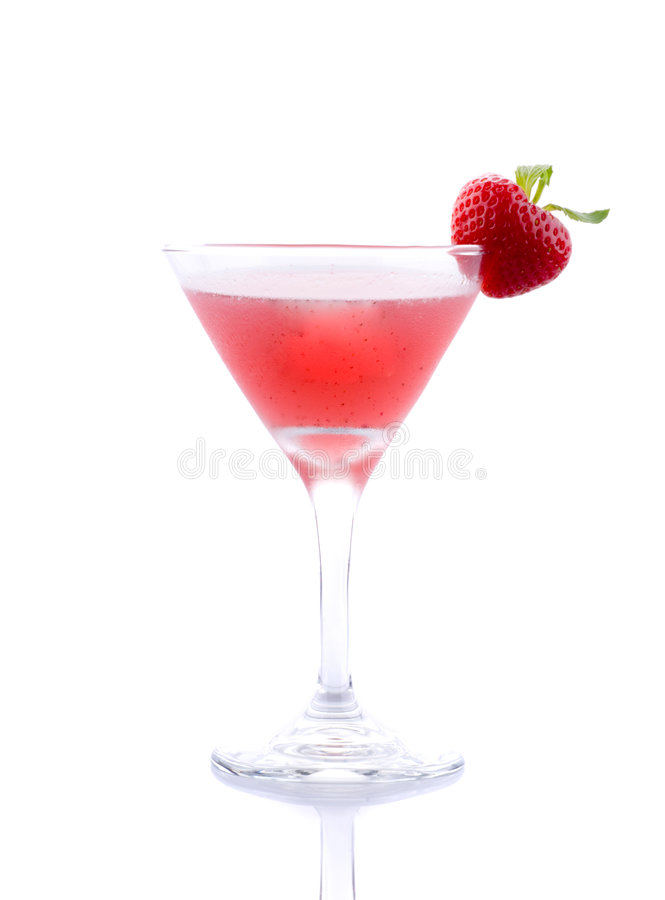 Cocktailgetränk stockfotos