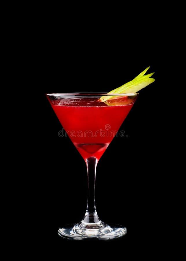 Cocktailgetränk stockfotografie
