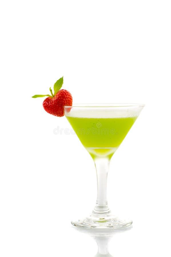 Cocktailgetränk lizenzfreie stockfotos
