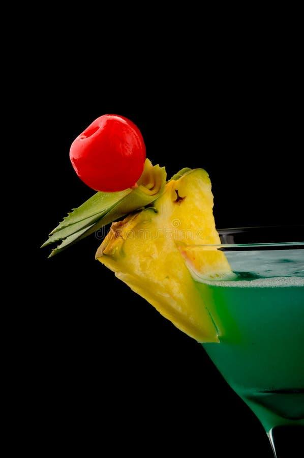 Cocktailgetränk stockfoto