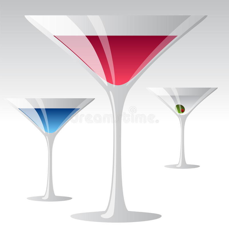 Download Cocktails Stock Photography - Image: 14156512