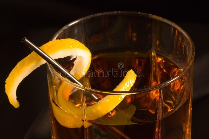 Cocktails photos libres de droits