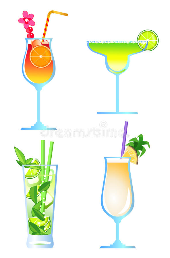 Download Cocktails Stock Photos - Image: 9571623
