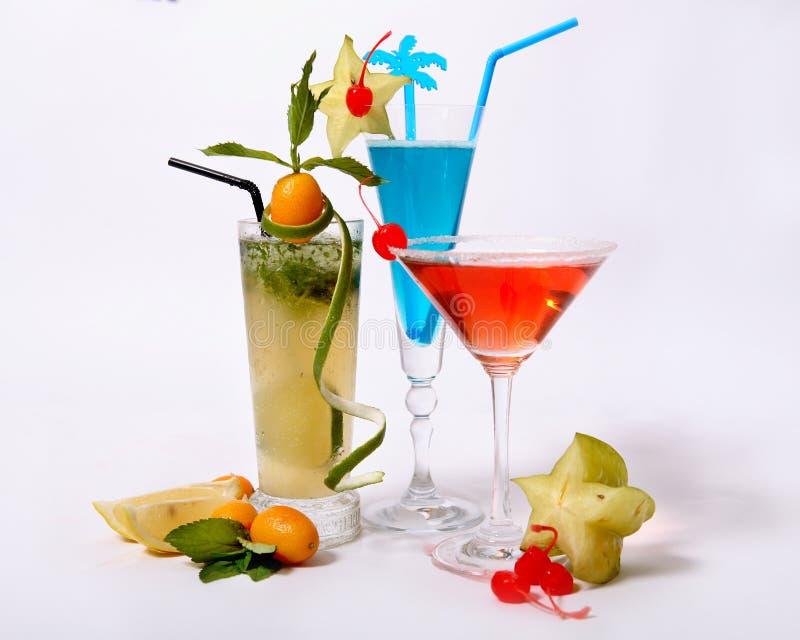 Cocktails stock foto