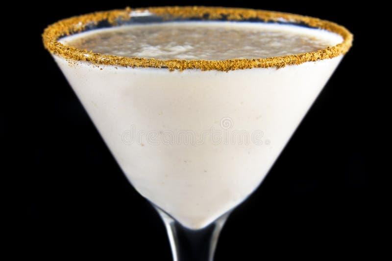 CocktailSmoothie lizenzfreies stockfoto