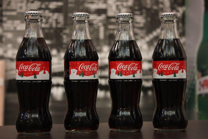 Coco-cola imágenes de archivo libres de regalías