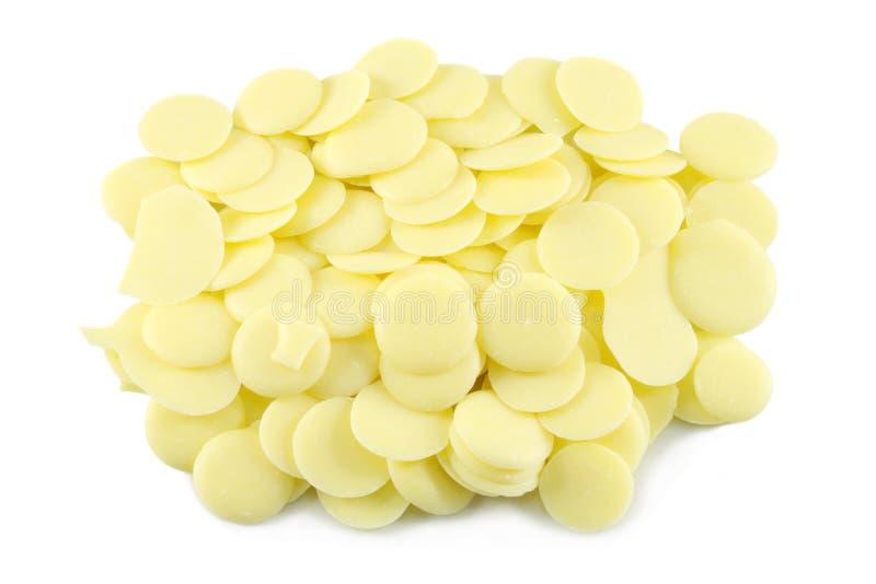 Cocoa butter stock photos