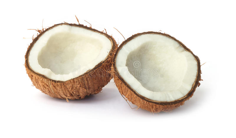 Download Coconut stock image. Image of prepare, apart, white, lining - 13419069