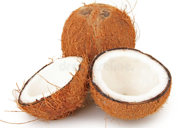 Download Coconut Royalty Free Stock Images - Image: 15354159