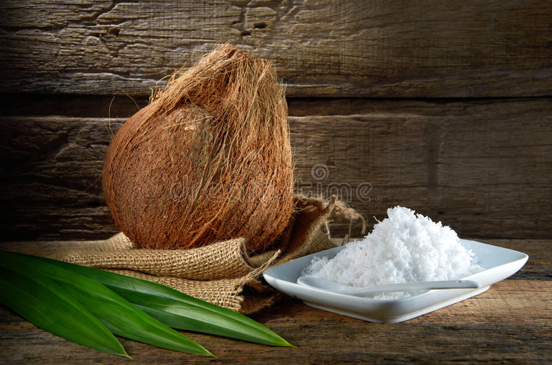 Download Coconut stock image. Image of healthy, sweet, nutrition - 22633431