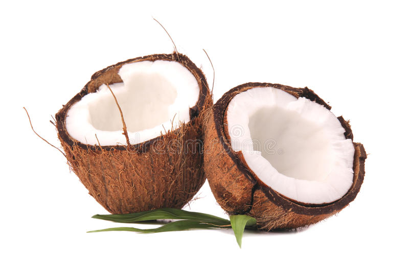 Download Coconuts stock image. Image of fresh, sweet, tropical - 18271343