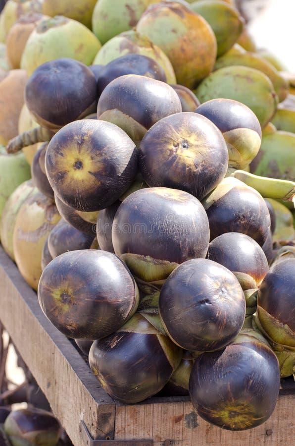 Download Cocos En El Mercado De Kerala Foto de archivo - Imagen de muchos, exótico: 41917112