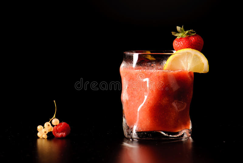 Coctail photo stock