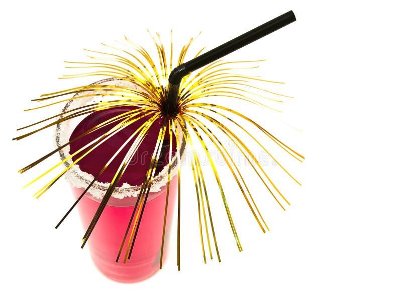 Download Coctail immagine stock. Immagine di limonata, rosso, liquore - 7302141