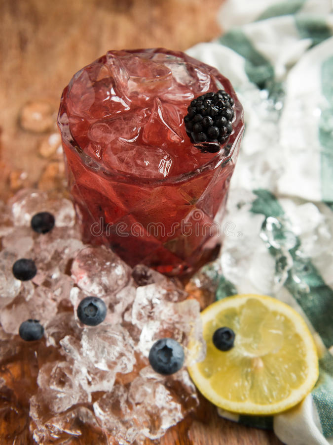Coctail royalty free stock photography