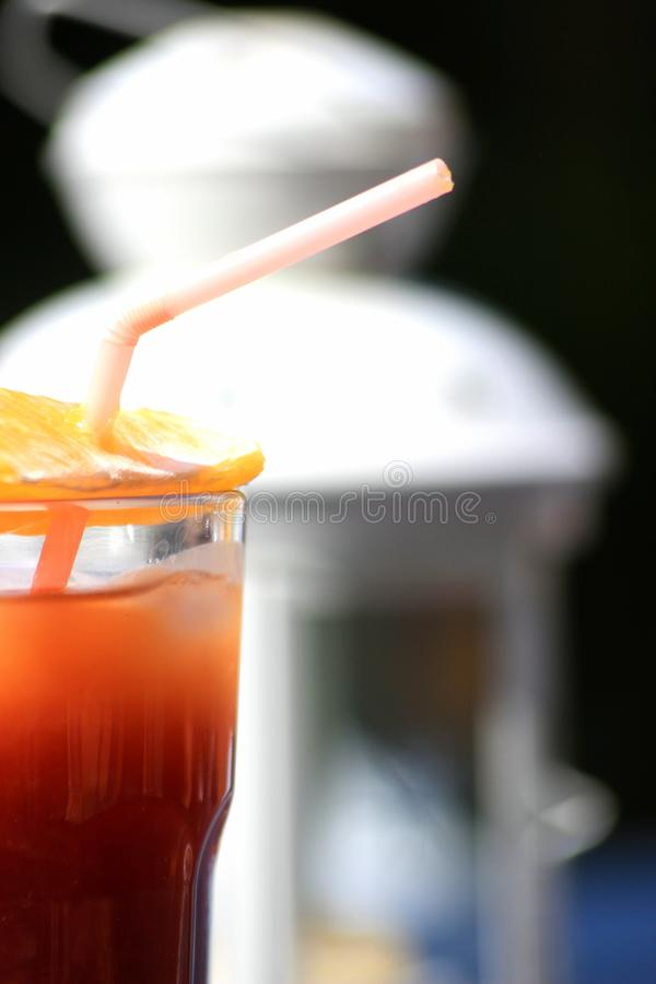 Coctail stock images