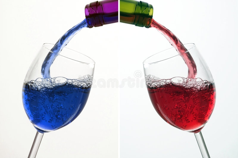 Download Coctail & Wine Stock Photos - Image: 353643