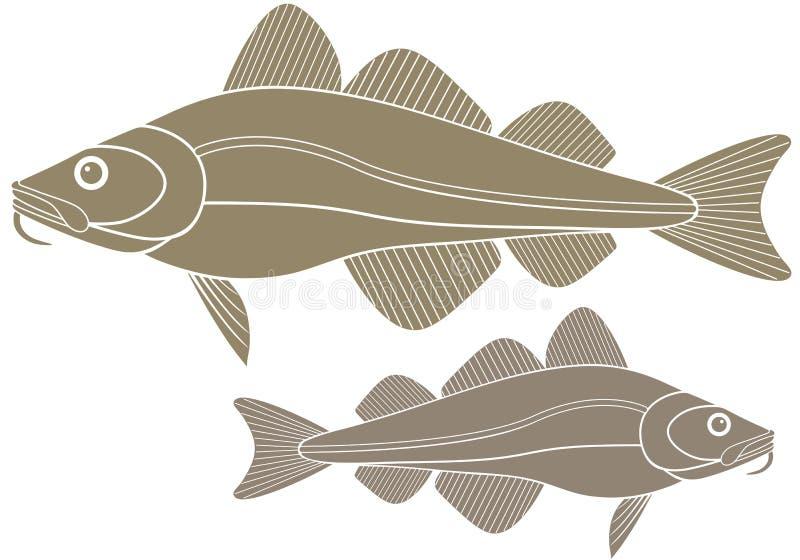 Cod. Vector illustration (EPS 10 royalty free illustration