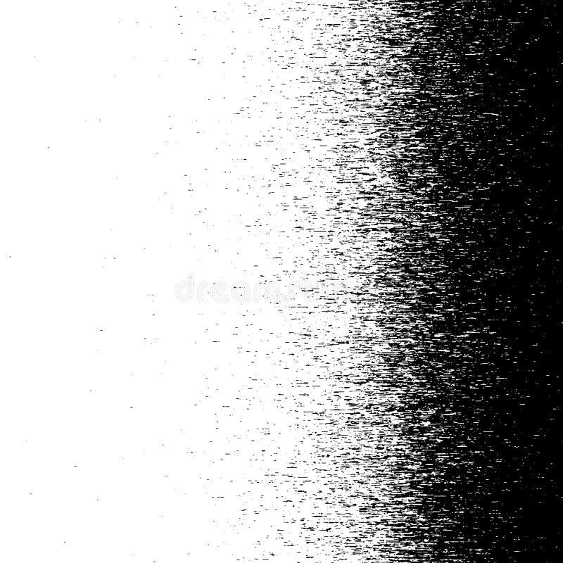 Code corrompu Fond de probl?me Virus d'ordinateur Fond de conception de gradient Virus de particules Illustration de vecteur illustration libre de droits