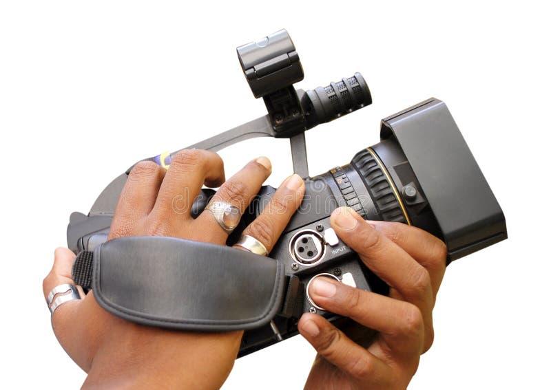 Codificatore della camma fotografia stock libera da diritti
