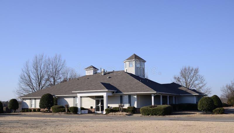 Codornices Ridge Golf Course, Bartlett, TN foto de archivo libre de regalías