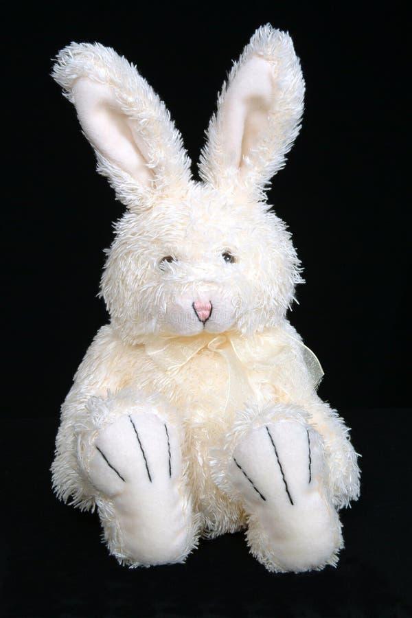 Download Coelho de Easter #1 imagem de stock. Imagem de criança, bunny - 66385