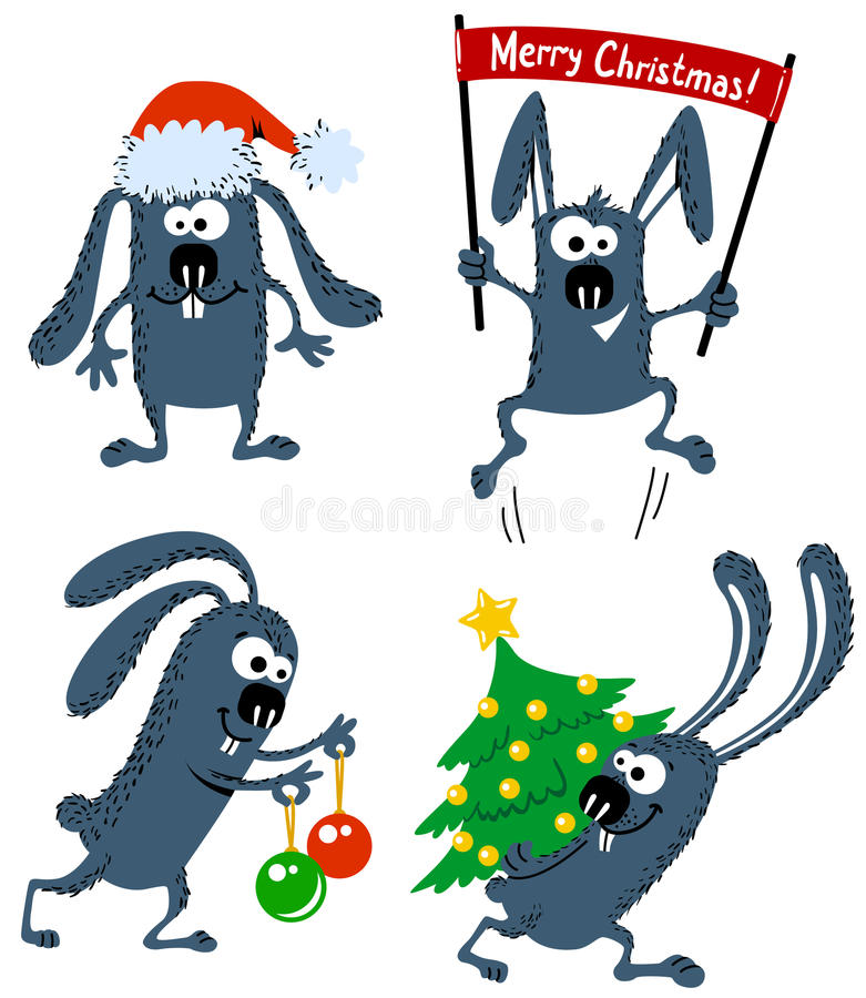 Coelho do Natal