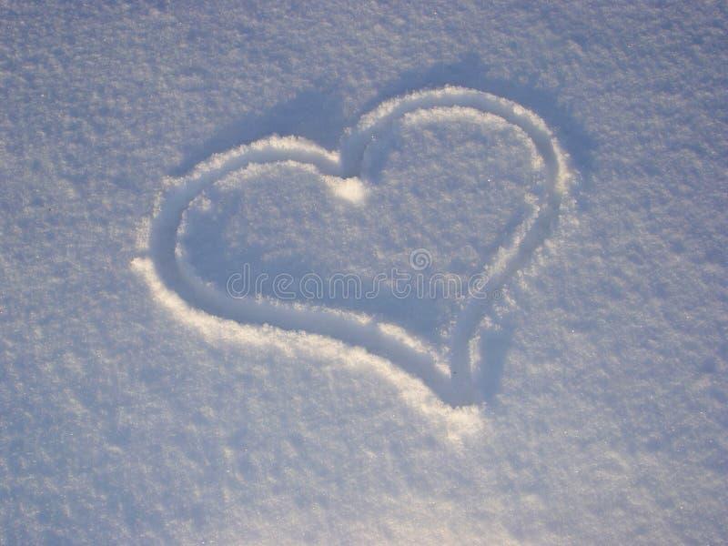 Coeur 01 images libres de droits