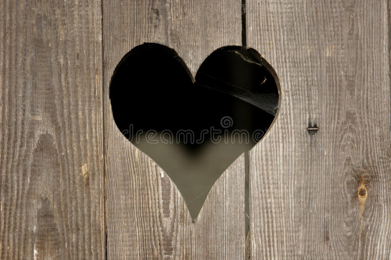 Coeur image stock