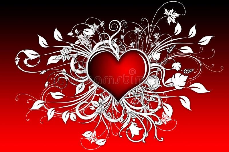 Coeur image stock