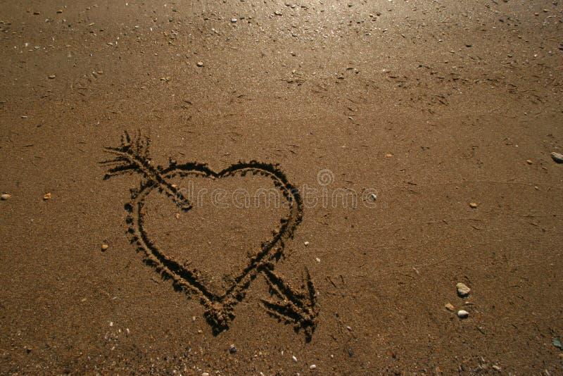 Coeur photos stock