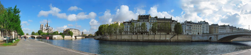 Coeur de Parigi dell'Au immagini stock