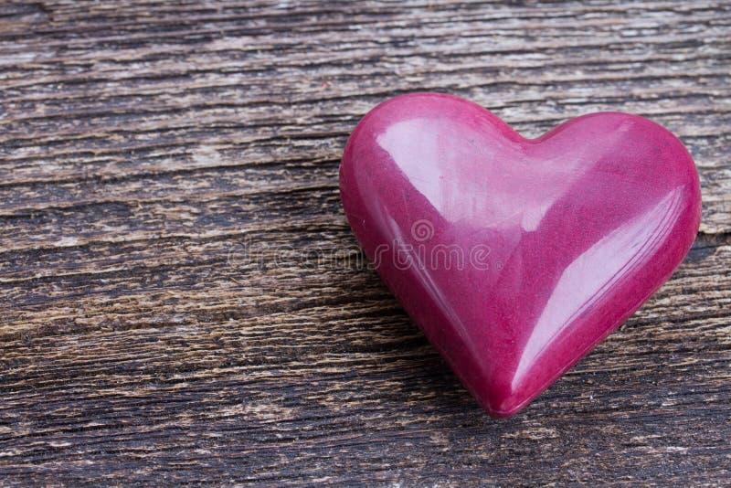 Coeur incassable photographie stock