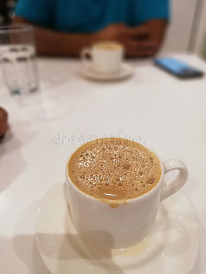 Cofee 免版税库存图片