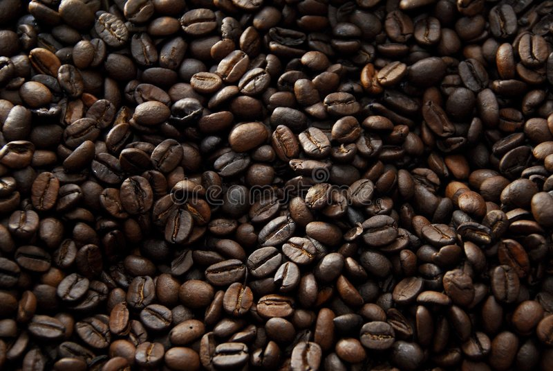 Download Cofee 3 φασολιών στοκ εικόνα. εικόνα από espresso, φασολιών - 1547379