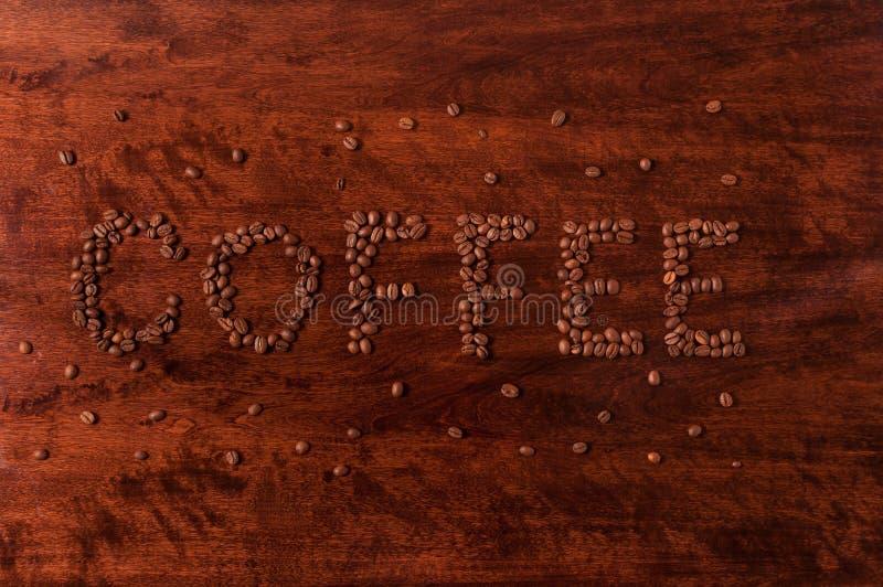Cofee Sign II stock photo