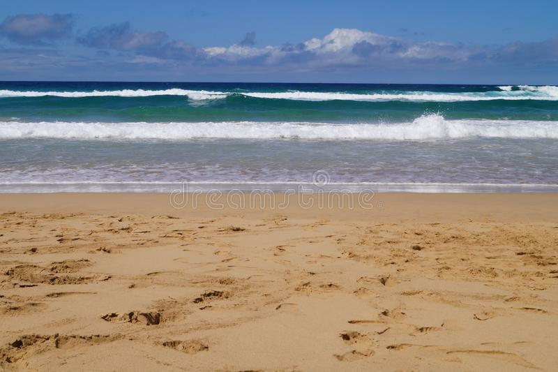 Cofete Fuerteventura canary islands spain royalty free stock photo