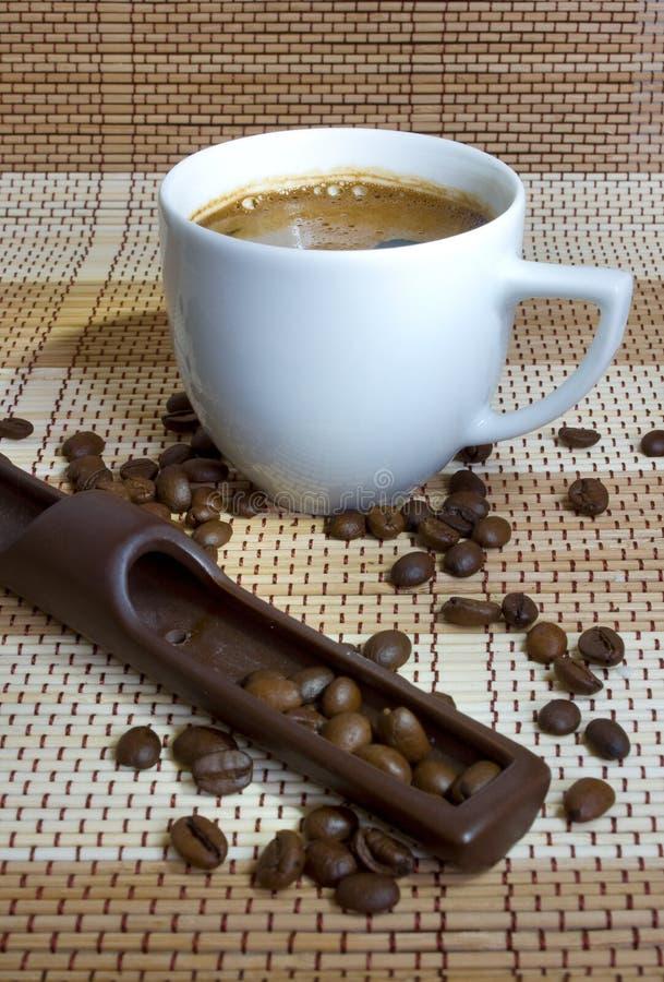 coffe杯子 库存图片
