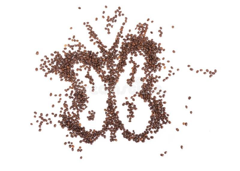 Coffe lizenzfreies stockbild